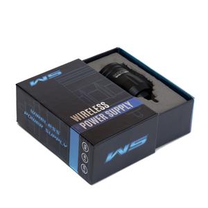 Trådlöst Power Pack