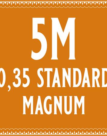35/5 Standard Magnum