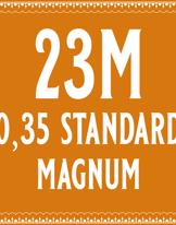 35/23 Standard Magnum