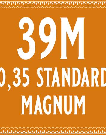 35/39 Standard Magnum