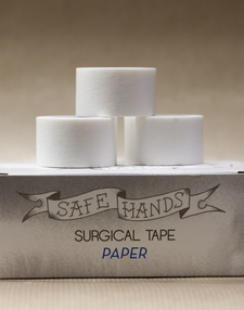 Paper Surgical Tape - 25 mm