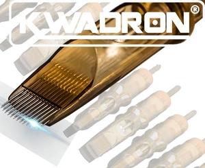 25 Round Magnum 0,35 Kwadron Cartridges 20pcs