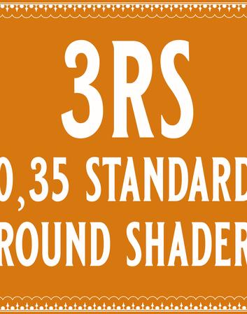 35/3 Round Shader