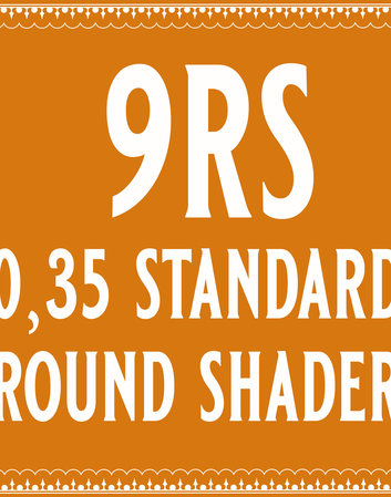 35/9 Round Shader