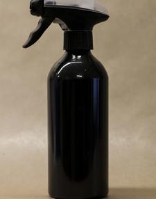 Sprayflaska svart