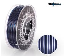 3D Filament PETG Standard  Marinblå transparent