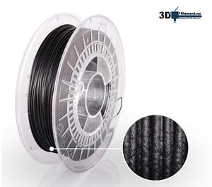 3D Filament PETG Carbon Look