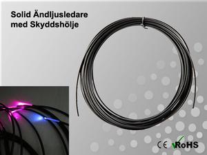 Fibertråd Skyddshölje Ändljus 1,0mm