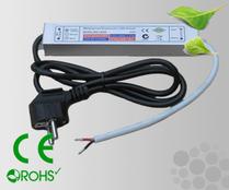 Leddriver/Nätdel 230VAC/12VDC 20W IP67