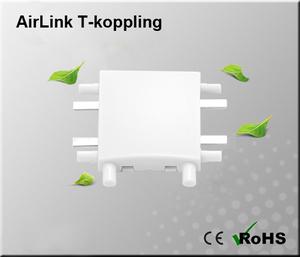 AirLink T-koppling