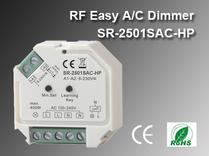 RF Easy A/C Dosdimmer Push
