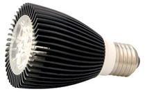 LED Spotlight 5x1W Varmvit