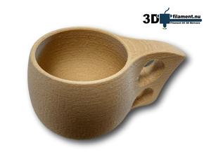 3D Filament BioWood