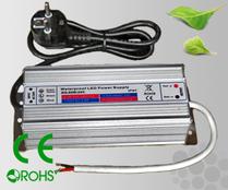 Leddriver/Nätdel 230VAC/24VDC 60W IP67