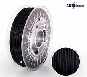 3D Filament ASA Svart