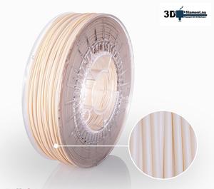 3D Filament ASA Naturlig