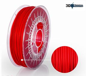 3D Filament ASA Röd