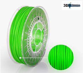 3D Filament ASA Grön