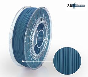 3D Filament ASA Blå