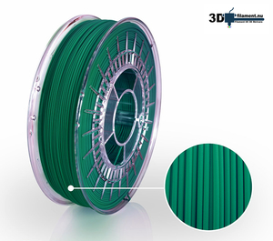 3D Filament ASA Turkos Grön
