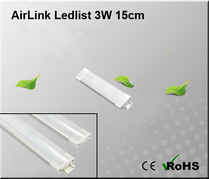 Ledlist AirLink 3W 15cm