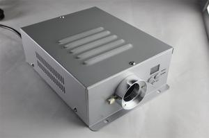 Stjärnhimmelpaket 36W RGBW DMX Dimbar 14kvm