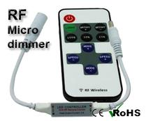 PWM RF Microdimmer