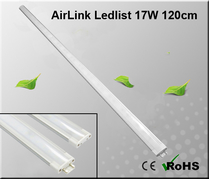 Ledlist AirLink 17W 120cm