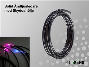Fibertråd Skyddshölje Ändljus 6,0mm