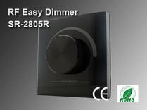 RF Easy Väggdimmer SR-2805R 1-zon