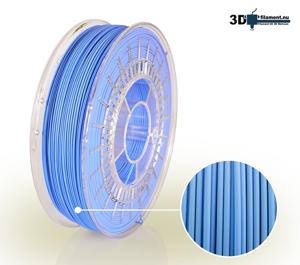 3D Filament PLA Standard Blå