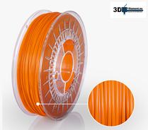 3D Filament PLA Standard Orange