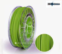 3D Filament PLA Standard Äpple Grön