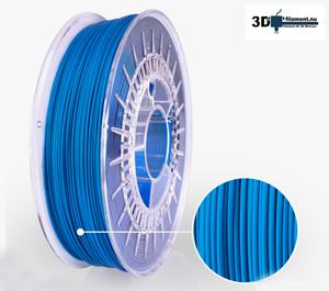 3D Filament PLA Standard Himmels Blå