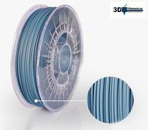 3D Filament PLA Standard Pärl Blå