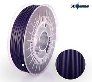 3D Filament PLA Standard Marin Blå