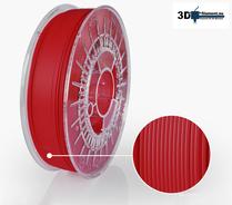 3D Filament PLA Standard Karmin Röd