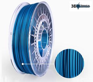 3D Filament PLA Special Colors Capri Blue Satin