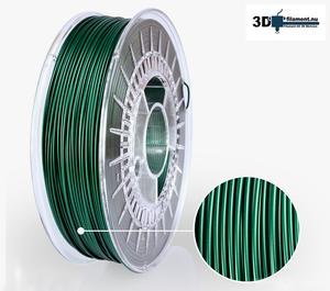 3D Filament PLA Special Colors Emerald Green Satin