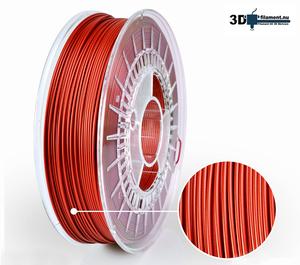 3D Filament PLA Special Colors Red Jasper Satin