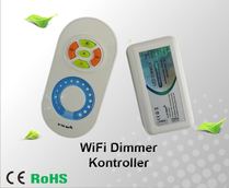 Wifi Dimmer Mottagare SW-RC-T-A7