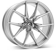 """19"""" WRATH WHEELS WFX - SILVER POLISHED FACE – FLOW FORMING"""