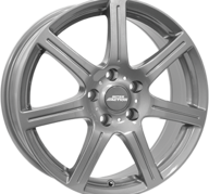 "16"" INTER ACTION SIRIUS - Gloss Gray 6,5x16 - ET43"