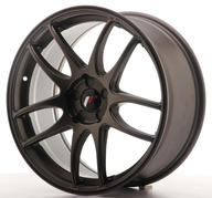 "19"" JAPAN RACING JR29 MATT BRONZE"