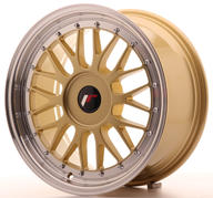 "17"" JAPAN RACING JR23 GOLD"
