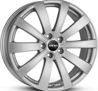"17"" OXXO SENTINEL - Silver 7,5x17 - ET27"
