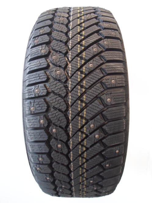 215 60 R17 Continental Conti Ice Contact