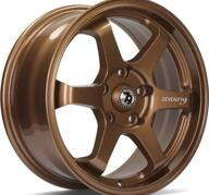 "16"" 79Wheels SV-J BRONZE"