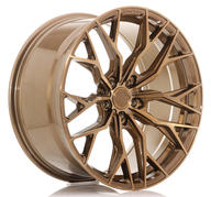 "19"" CONCAVER WHEELS - CVR1 - BRUSHED BRONZE"