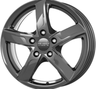 "16"" ANZIO SPRINT - Anthracite Dark 6,5x16 - ET46"